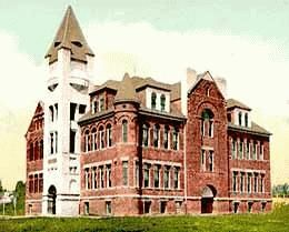 Free Online Encyclopedia of Washington State History