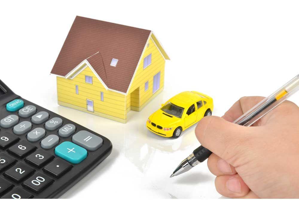Pedir un prestamo para comprar una casa tasas creditos - Pedir prestamo hipotecario ...