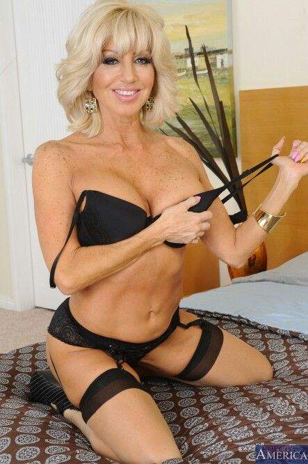 from Duke cross fit hot blonde milf