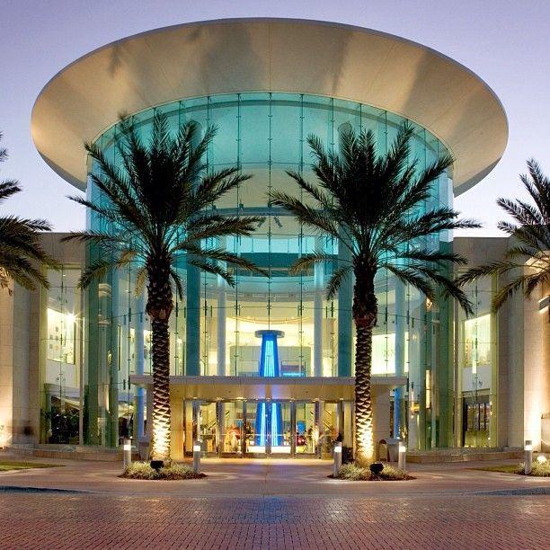 The Mall At Millenia in Orlando, FL   Loving Fashion