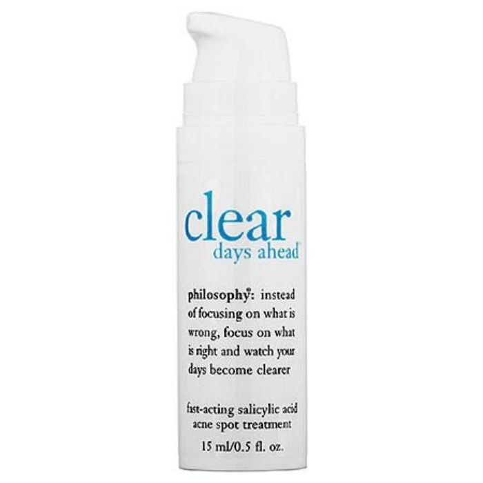 10 Best Acne Spot Treatments 2016 Acne Spots Acne Spot Treatment Best Acne Spot Treatment