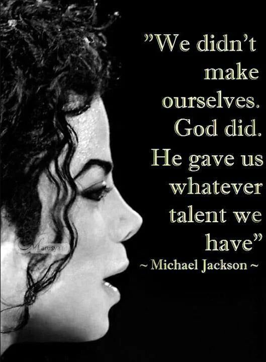 13 Quotes From Michael Jackson That Will Change The World