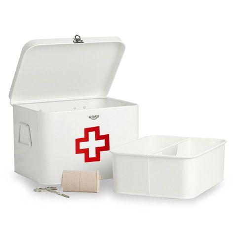 Lovinu0027 This First Aid Storage! Very Nice