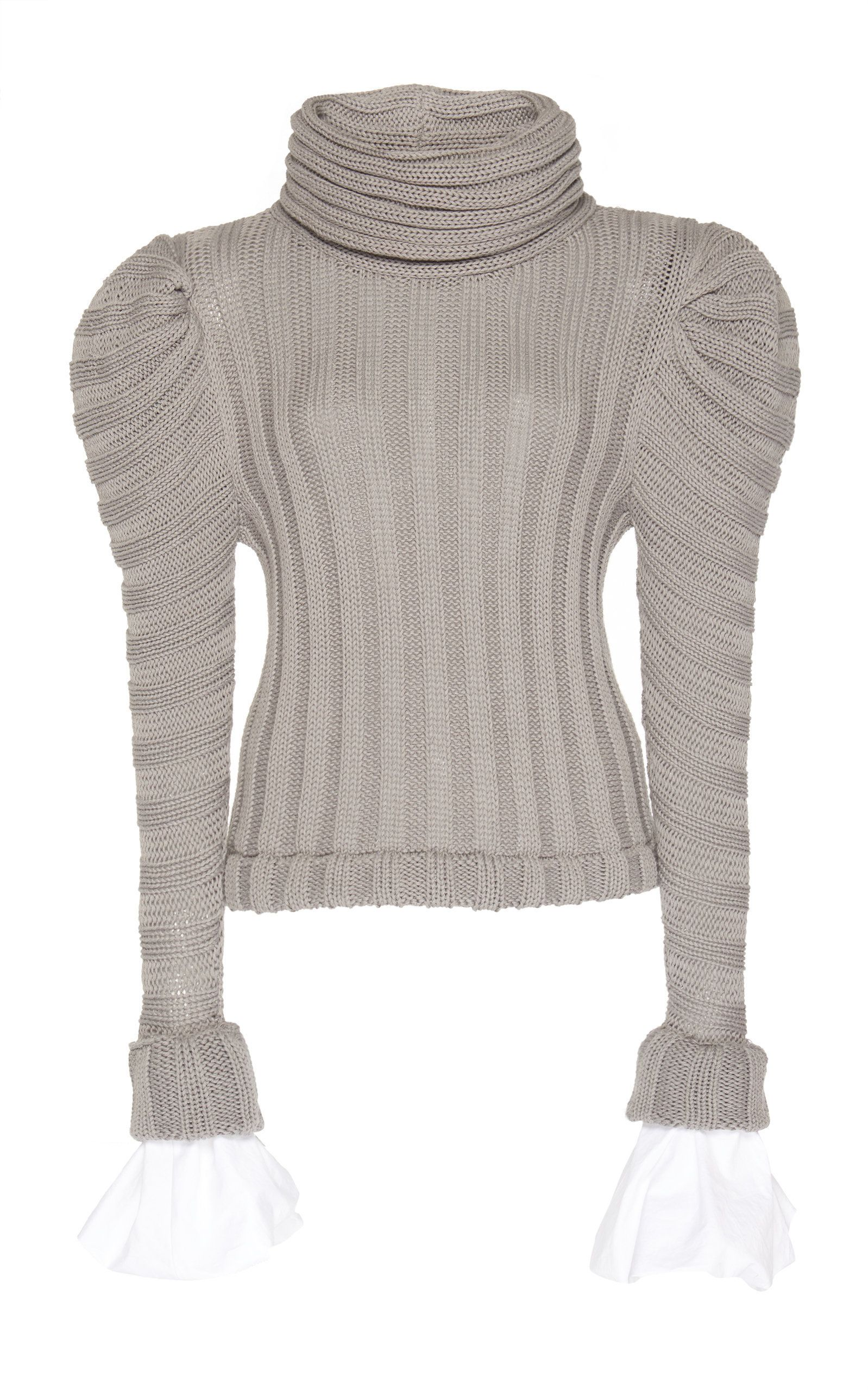 By Now Turtleneck Available On Moda Ribbed Cotton Ortiz Operandi Countess Johanna Of Blend Greystoke FXPwPYvz