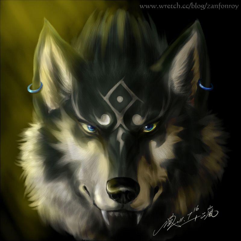 34+ Link wolf ideas in 2021