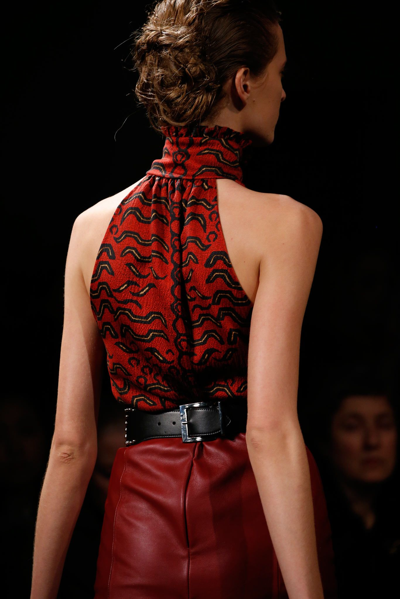 Altuzarra Fall 2015 Ready-to-Wear - Details - Gallery - Style.com