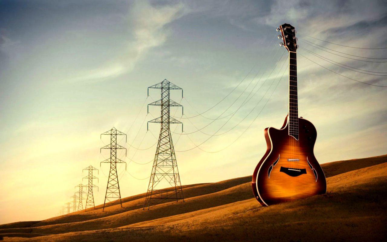 guitar wallpapers, guitar free desktop backgrounds 800×637 3d guitar