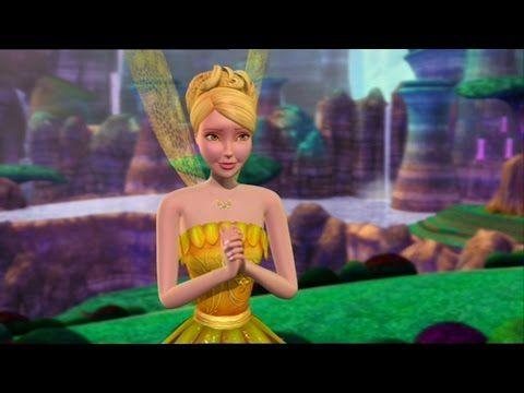 Barbie Portugues Barbie Fairytopia A Magia Do Arco Iris Com