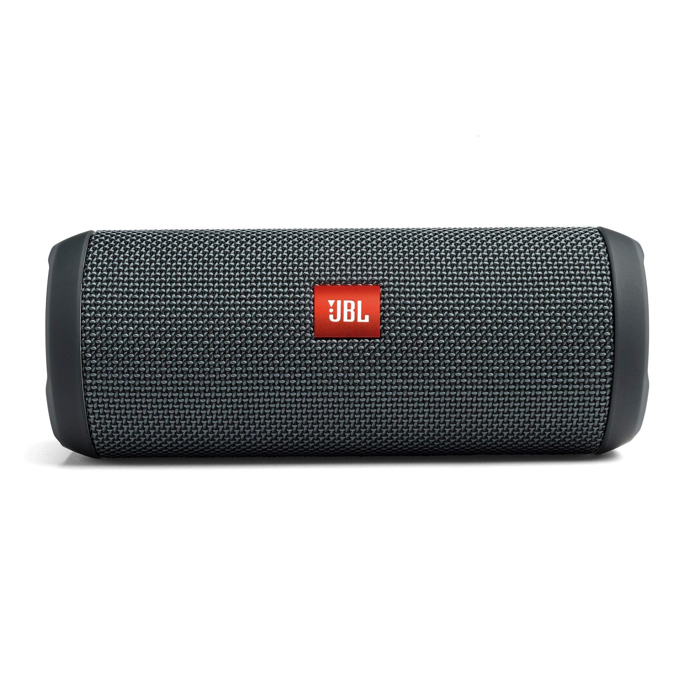 Jbl Flip Essential Bluetooth Box In Grau Wasserdichter Portabler Lautsprecher Mit Herausragendem Sound Bis Z In 2020 Bluetooth Tragbarer Lautsprecher Lautsprecher