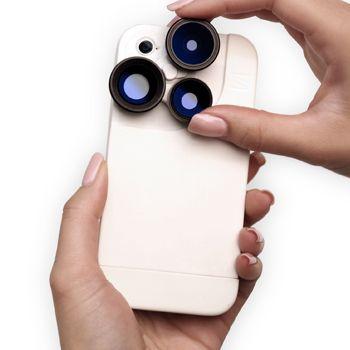 izzi slim photo lenses for iphone