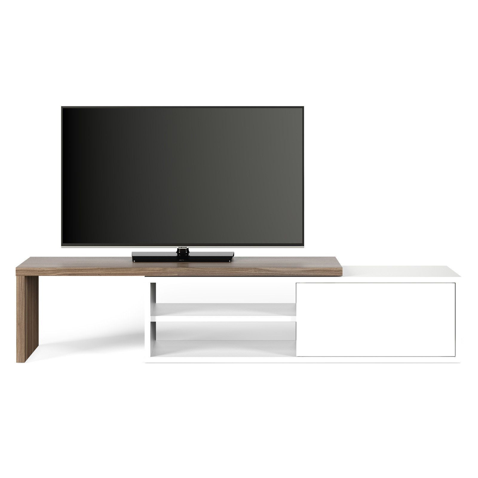 Tema Furniture Move 85 in. TV Stand - 9003.63918   Products ...