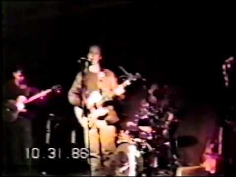 Pixies - Isla De Encanta - Live 1986