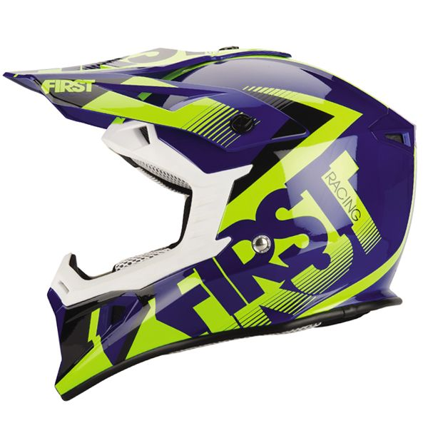 7d7474695d6632 CROSS - CASQUE CROSS - FIRSTRACING   casque moto   Pinterest