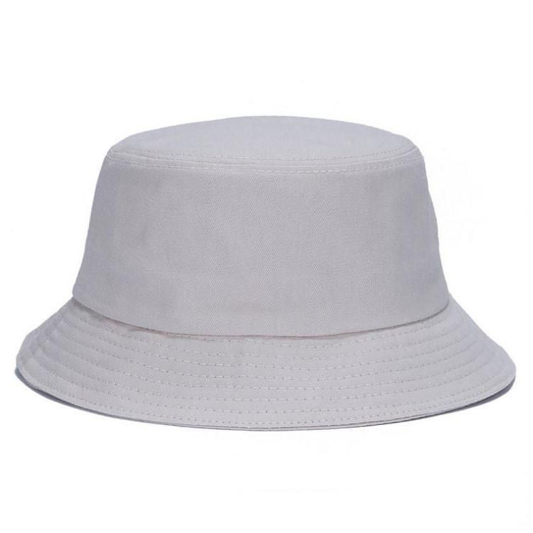 1953798ad94  AETRENDS  10 Colors !! Solid Color Bucket Hats for Men Panama Women Hat  Z-1570  TopHatsForWomen