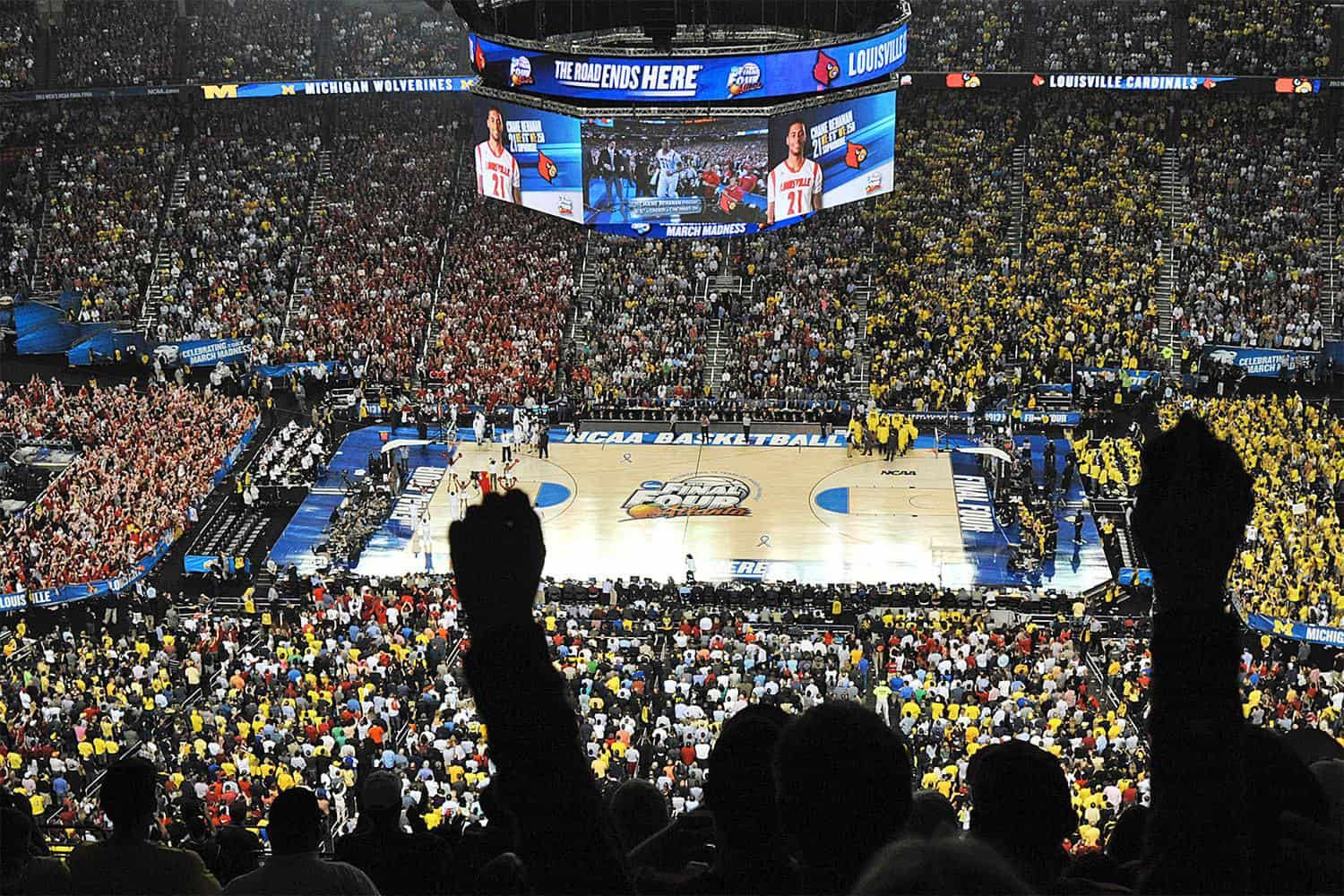 3 Bold Predictions for March Madness Cheap sports