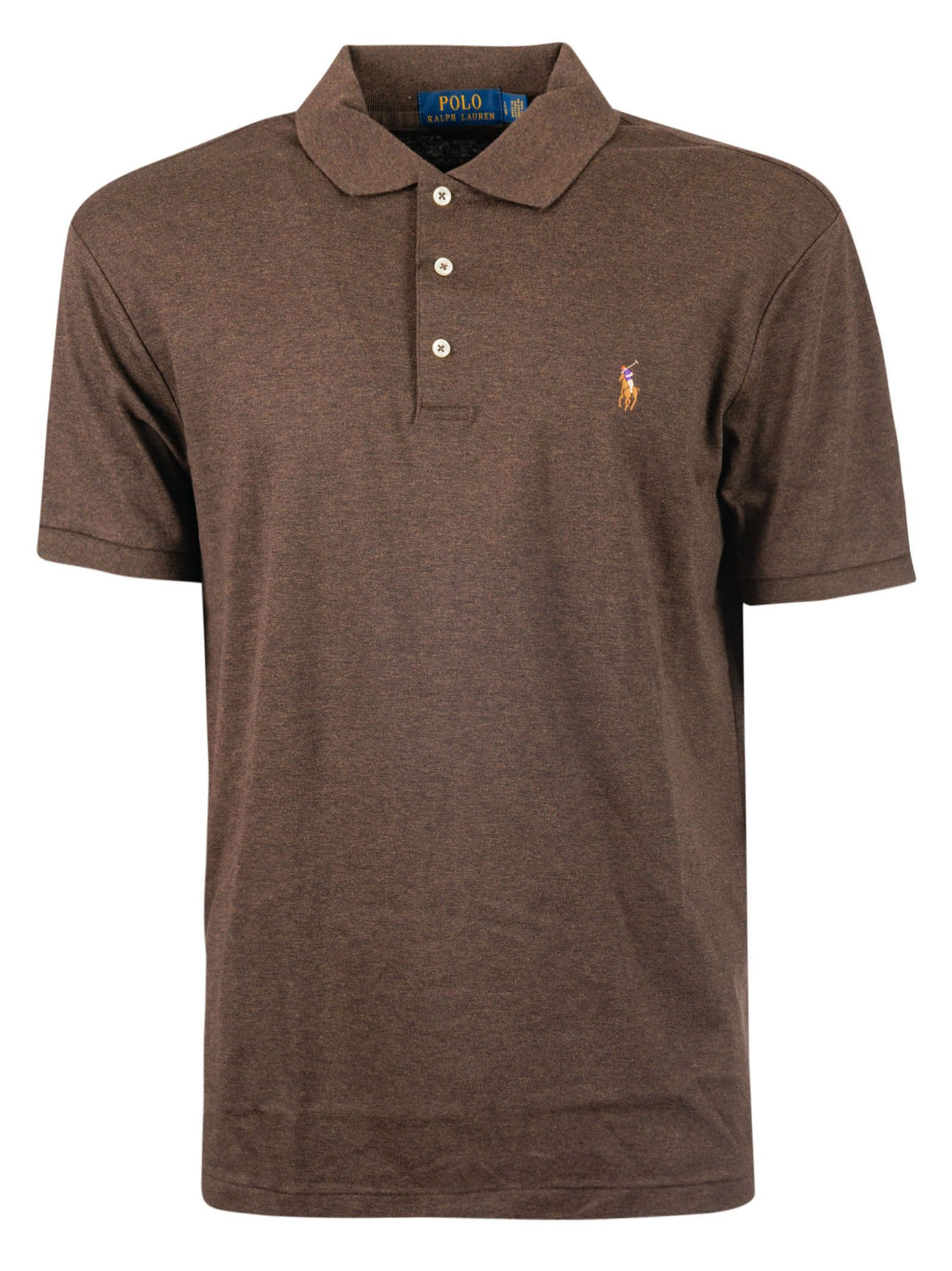 Ralph Lauren Ralph Lauren Logo Polo Shirt Ralphlauren Cloth Ralph Lauren Logo Polo Shirt Ralph Lauren