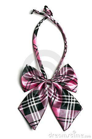 Fashion bow tie by Ingvar Bjork