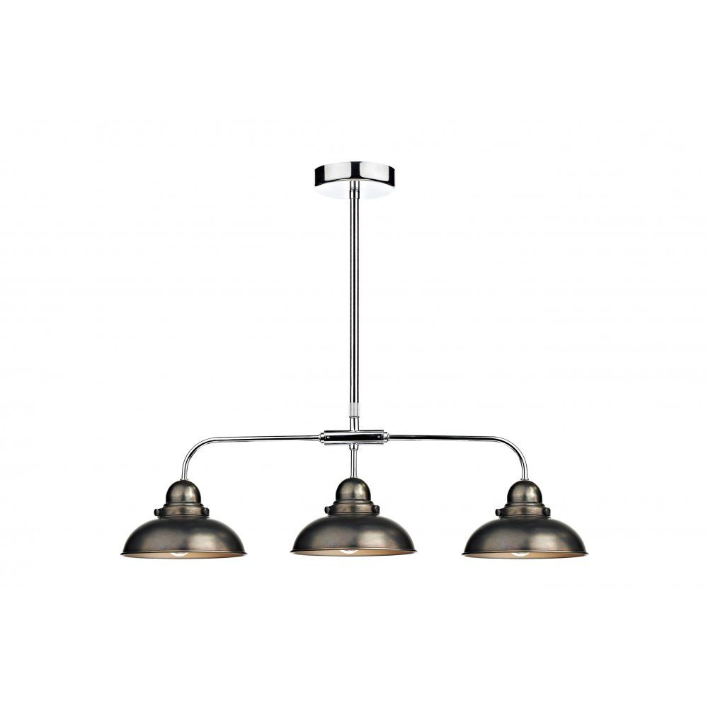 The lighting book dynamo antique chrome 3 light bar pendant light the lighting book dynamo antique chrome 3 light bar pendant light arubaitofo Image collections
