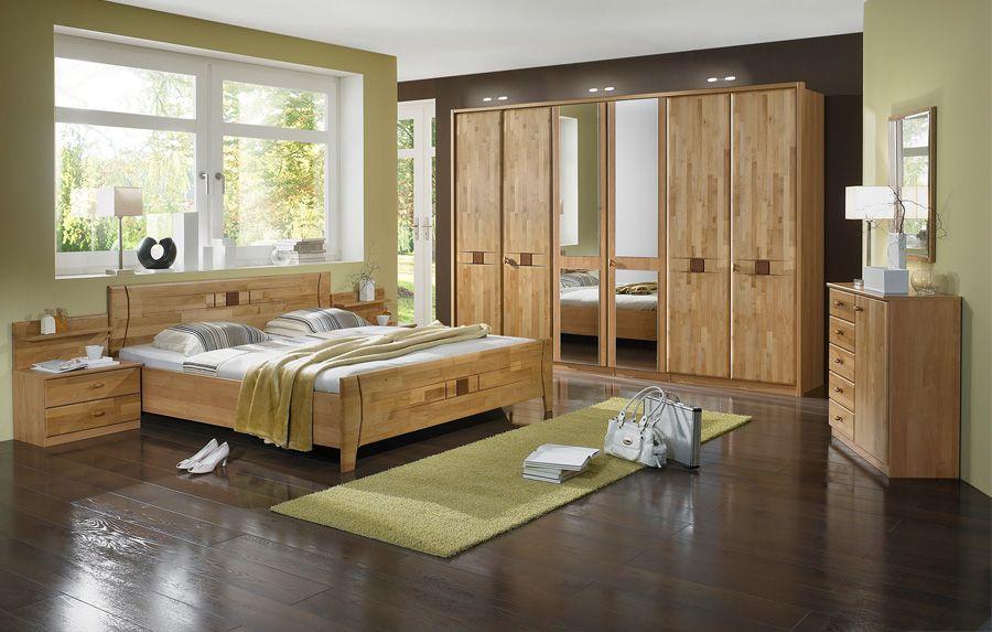 Schlafzimmer Klassisch ~ Schlafzimmer kairo erle teilmassiv xxone mÖbel eigenheim