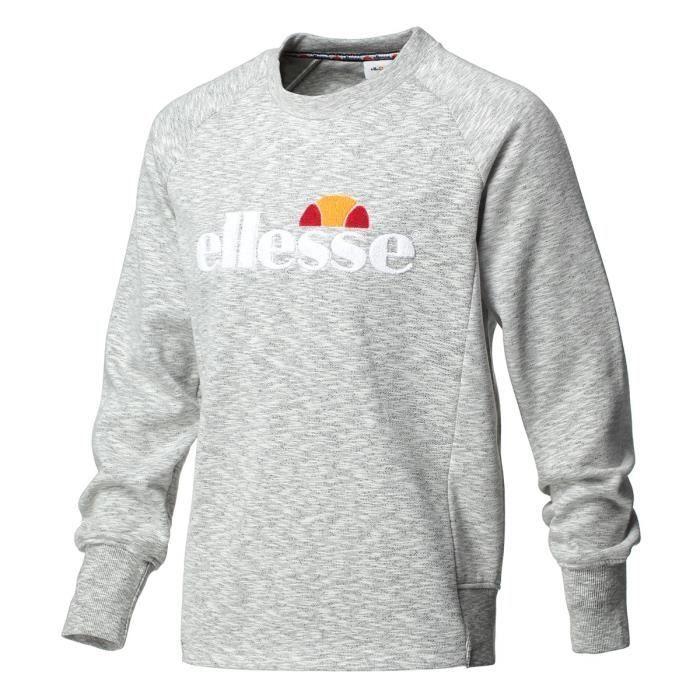 ELESSE Sweatshirt Emilien Homme Bleu marine