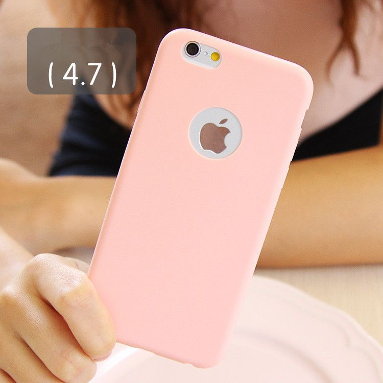 Back Cover Skin APPLE iPhone 6 & 6s