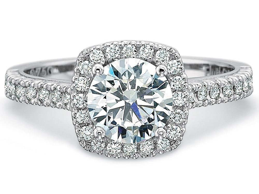 Elastic Rhinestone Ring Sexy Diamond Rings Jewelery