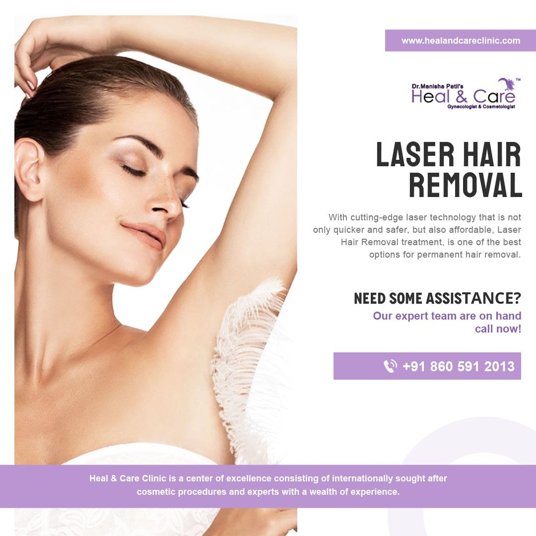 Permanent Hair Removal In Pune Hair Removal Permanent Laser Hair Laser Hair Removal Cost