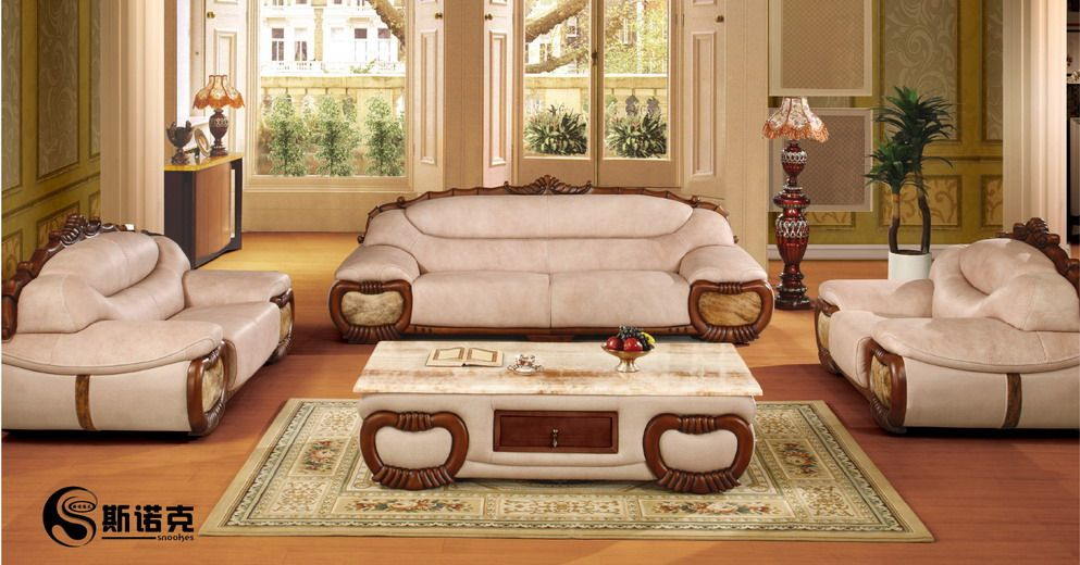 Luxury White Leather Sofa Set Designs For Living Room With Hardwood Floors Part 53