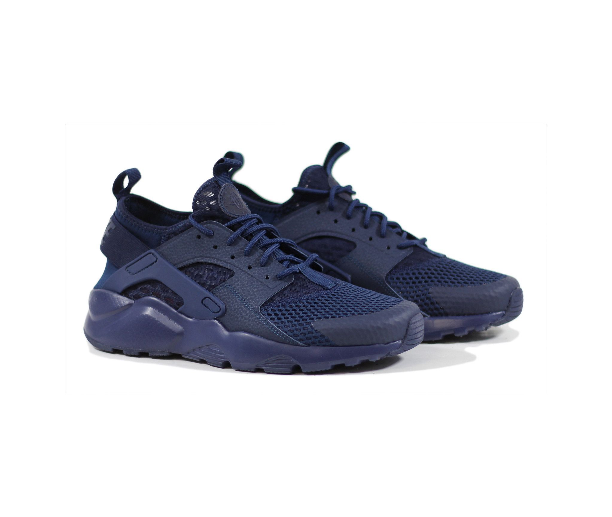 3694c7fe672 ... discount code for nike air huarache run ultra breeze midnight navy  midnight navy 2c3eb cf432