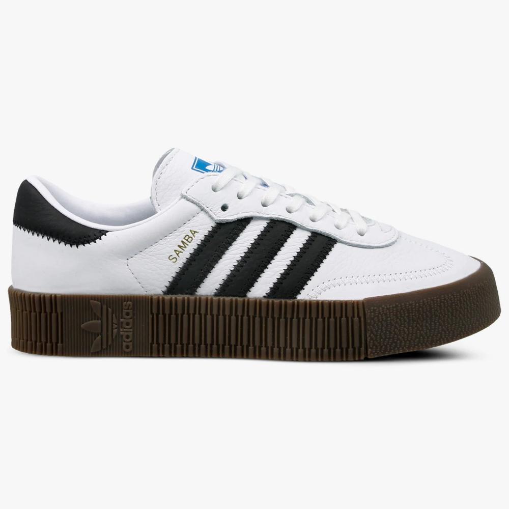 Adidas sambarose w | fresh shoes in 2019 | Adidas sneakers