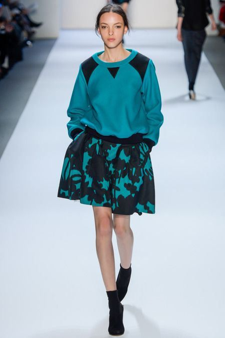 Milly New York Fall 2013