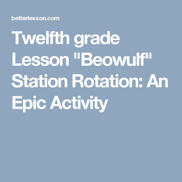 Beowulf\