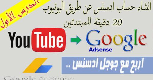 موضوع اليوم هو طريقة انساء حساب ادسنس وربطة بقناة اليوتيوب أولا ما هو جوجل ادسنس جوجل أدسنس بالإنجليزية Google Tech Company Logos Adsense Company Logo