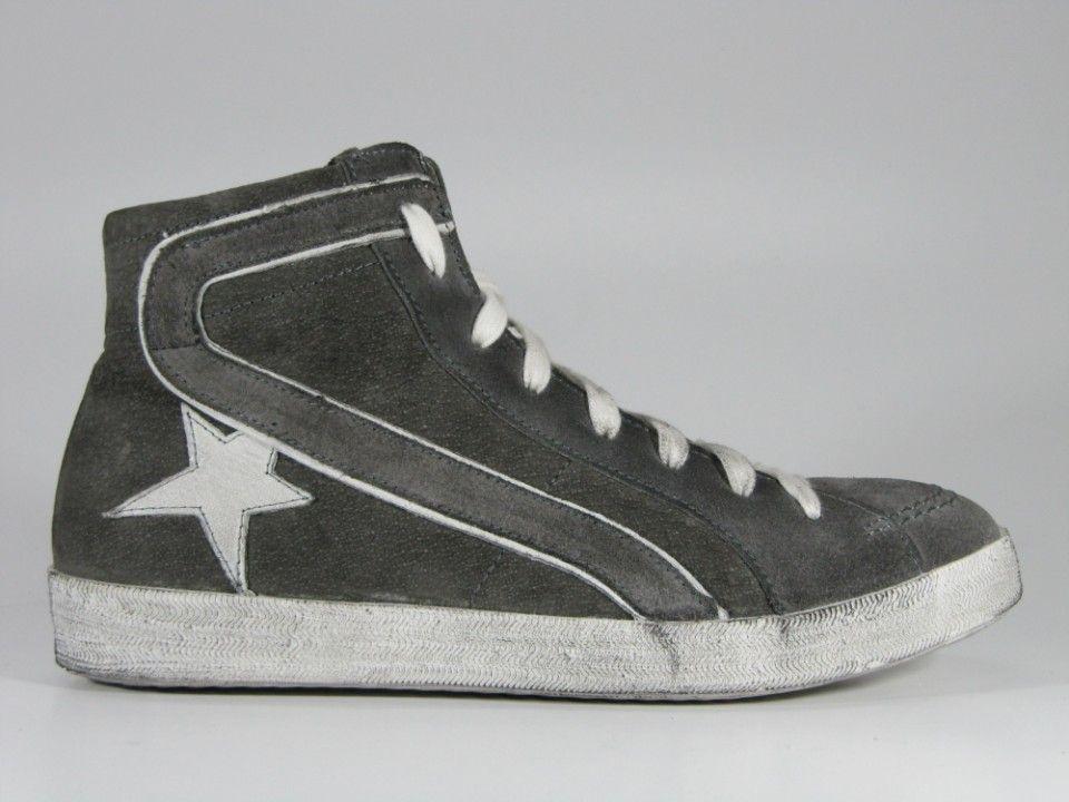 detailed look 5fdb4 a862c Crown - Sneakers per Uomo - Italian Original Shop