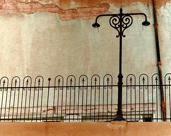 iron fence bisbee arizona tombstone ok corral doc holiday wyatt earp