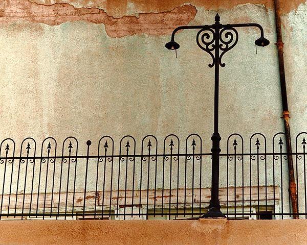 iron fence bisbee arizona tombstone ok corral doc holiday wyatt earp