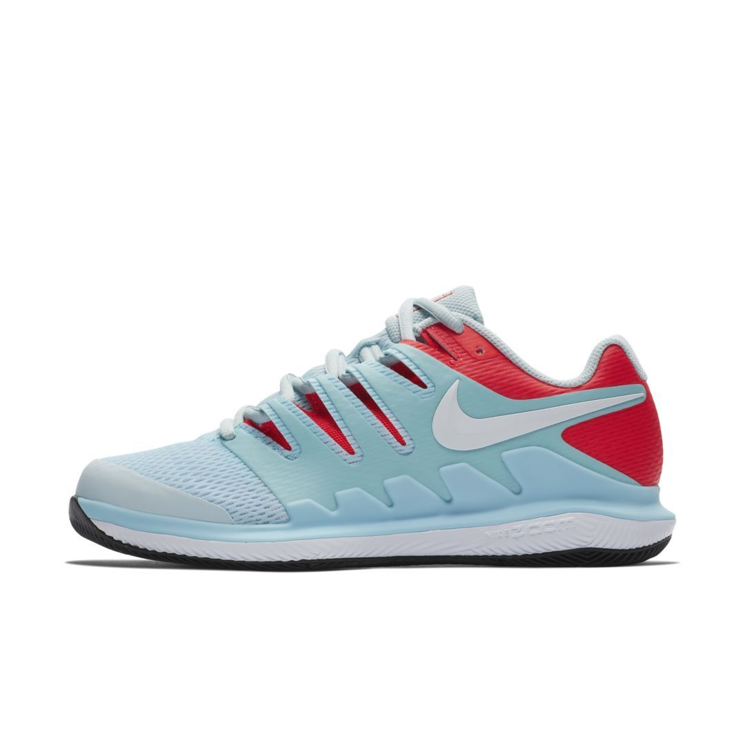 Nikecourt Air Zoom Vapor X Women S Hard Court Tennis Shoe Nike Com Slip On Tennis Shoes Tennis Court Shoes Womens Tennis Shoes