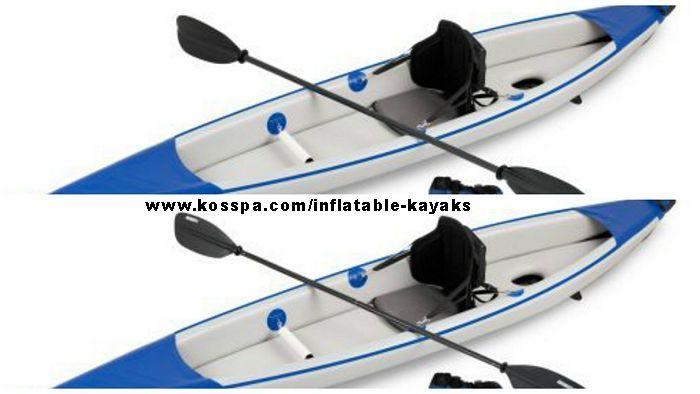 Sea Eagle 393rl RazorLite | Best Inflatable Kayaks