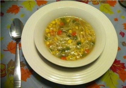 طريقة عمل شوربة الخضار بالشعيرية بالصحة والهنا Cooking Recipes Cooking Vegetable Soup