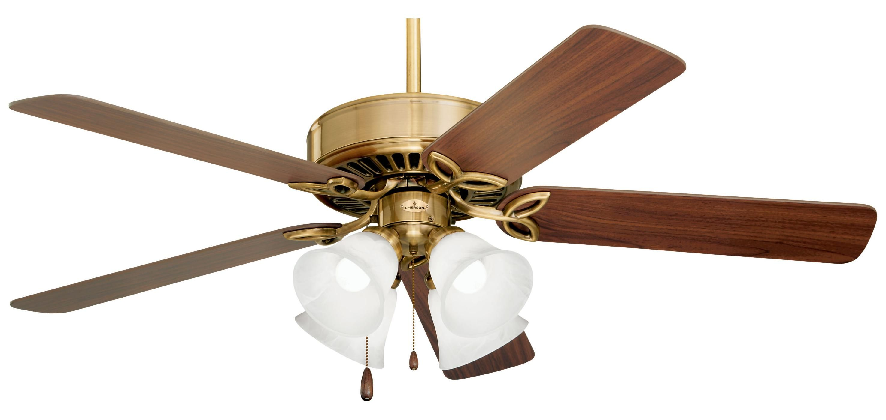 Emerson 50 pro series ii cf711ab airflow rating 5403 cfm cubic emerson 50 pro series ii ceiling fan model cf711ab in antique brass aloadofball Image collections