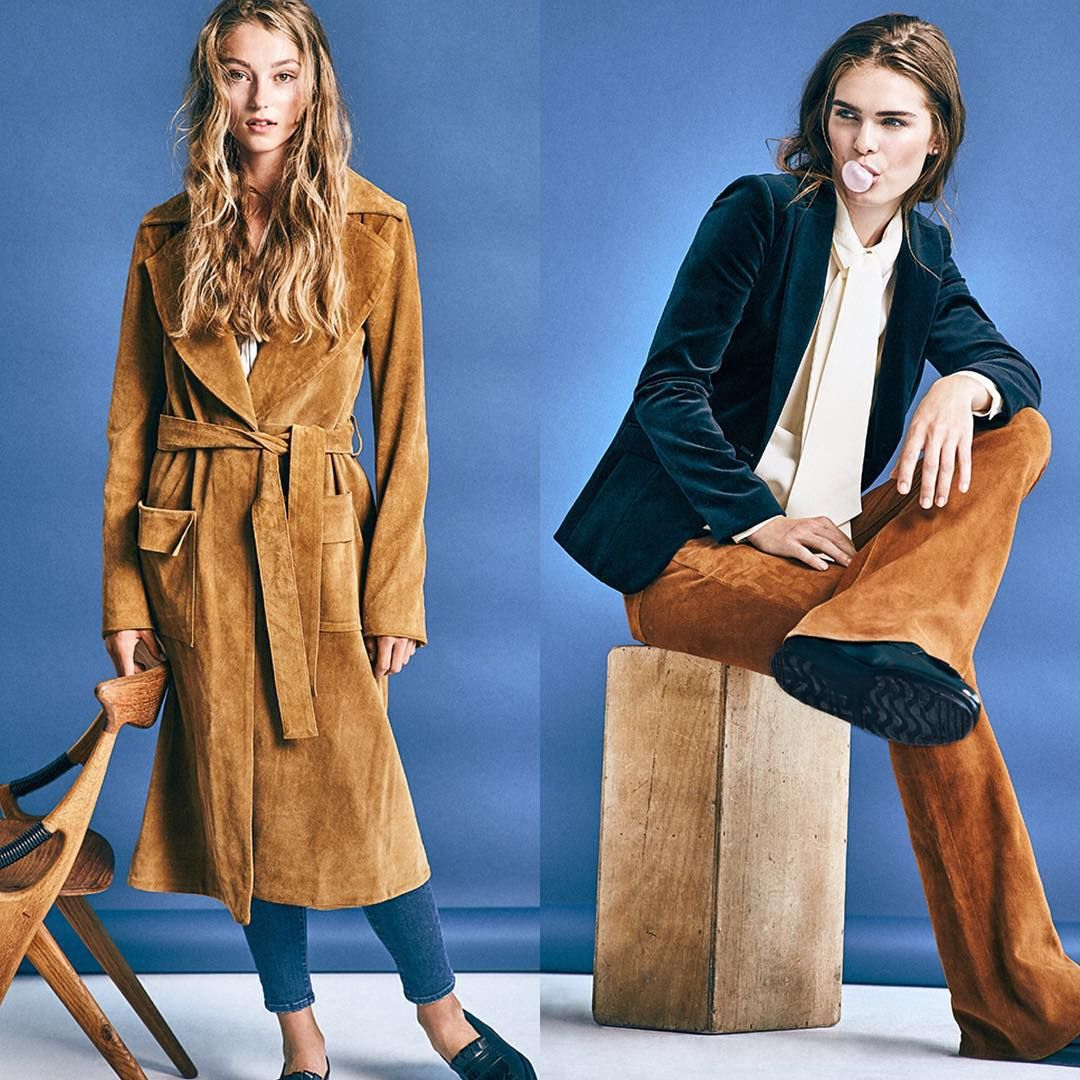 @frame_denim Is The Perfect Way To Update Your Fall Wardrobe! #musthave #addtocart By Shopbop