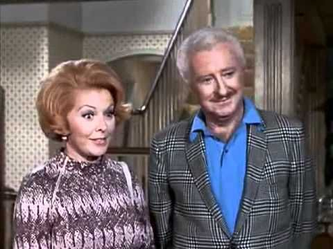 Bewitched: Samantha's Old Man