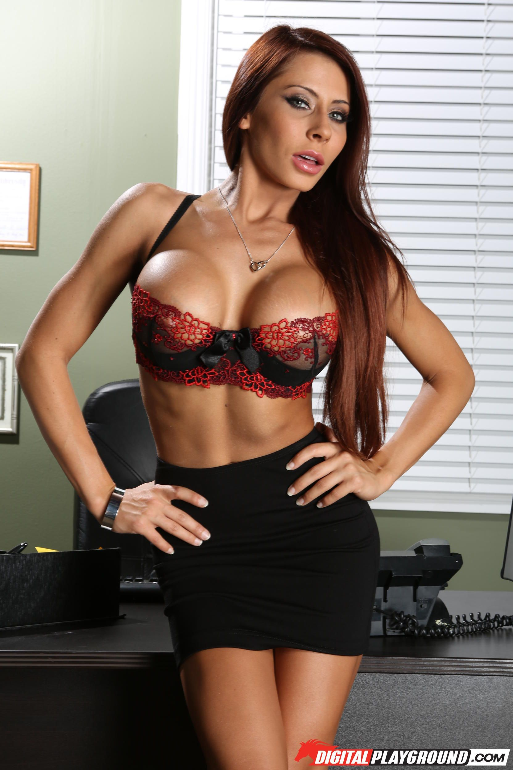 Madison ivy porno hd