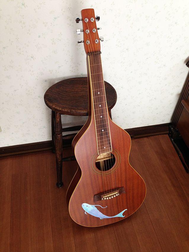 Weissenborn TYPE  Guitar