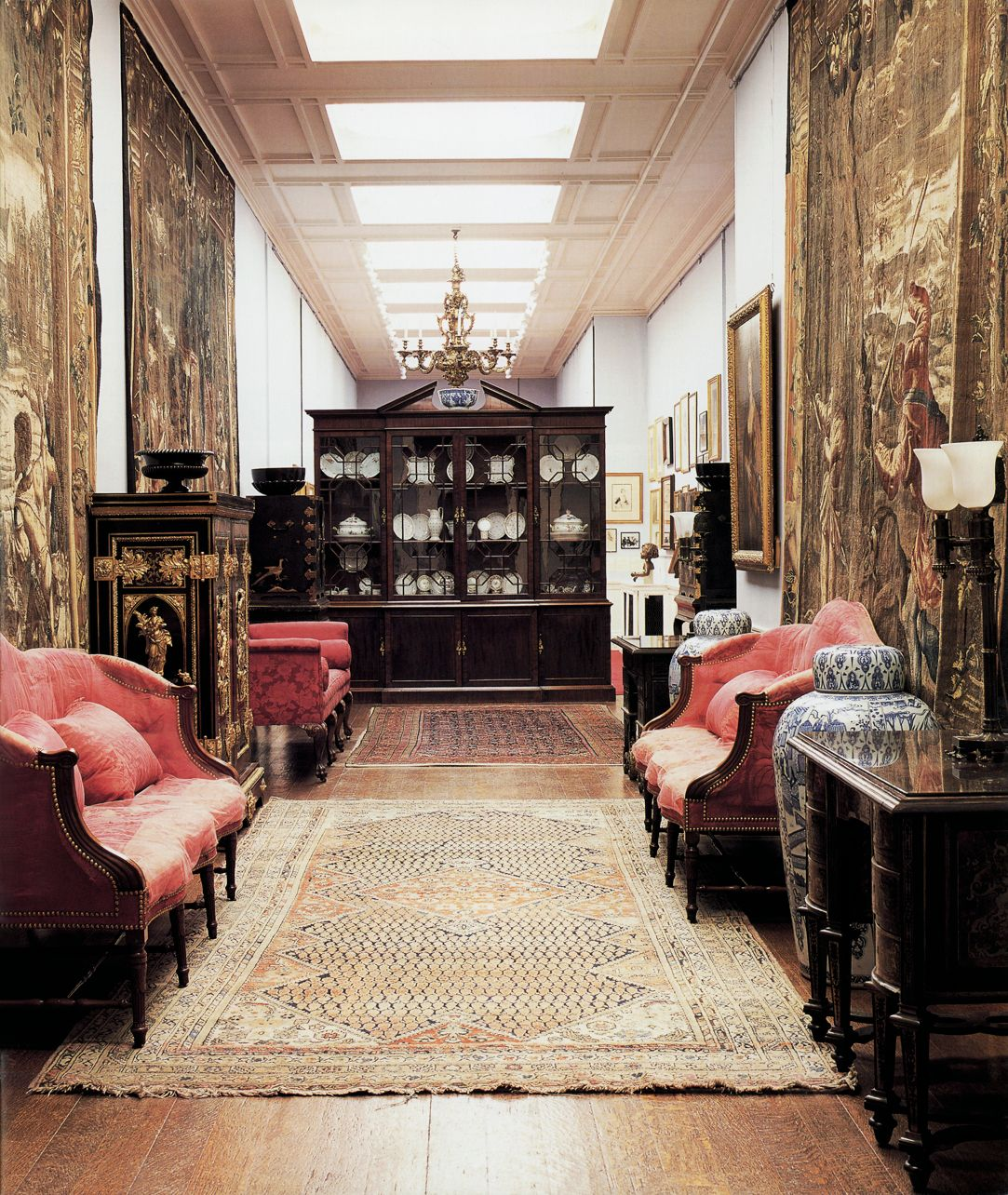Patrickhumphreys   the south sketch gallery at chatsworth photo by simon upton   also rh pinterest