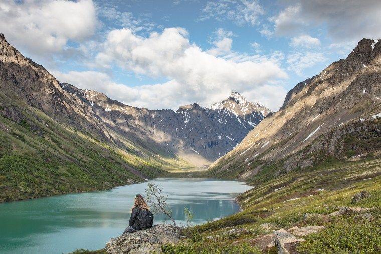 10 day alaska itinerary alaska travel alaska travel