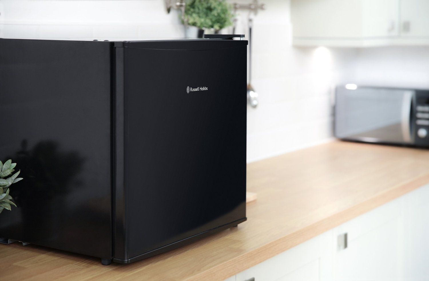 Yellow Fridge Freezer Russell Hobbs Fridge 45 Litre Black Amazon Co Uk Large