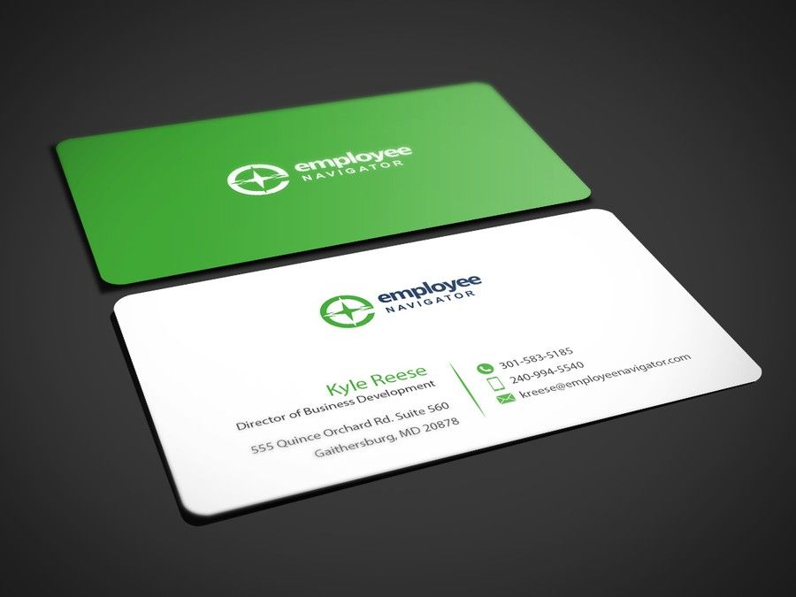 Design Business Cards for SaaS Startup by AXIS-M | Business Cards ...