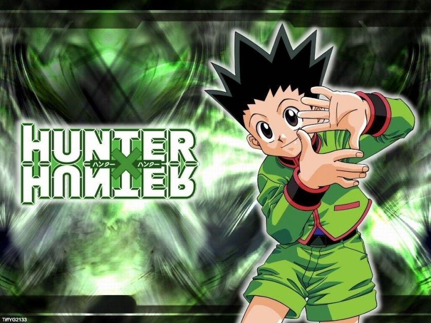 Hunter x Hunter, il secondo film animato arriva a dicembre in Giappone