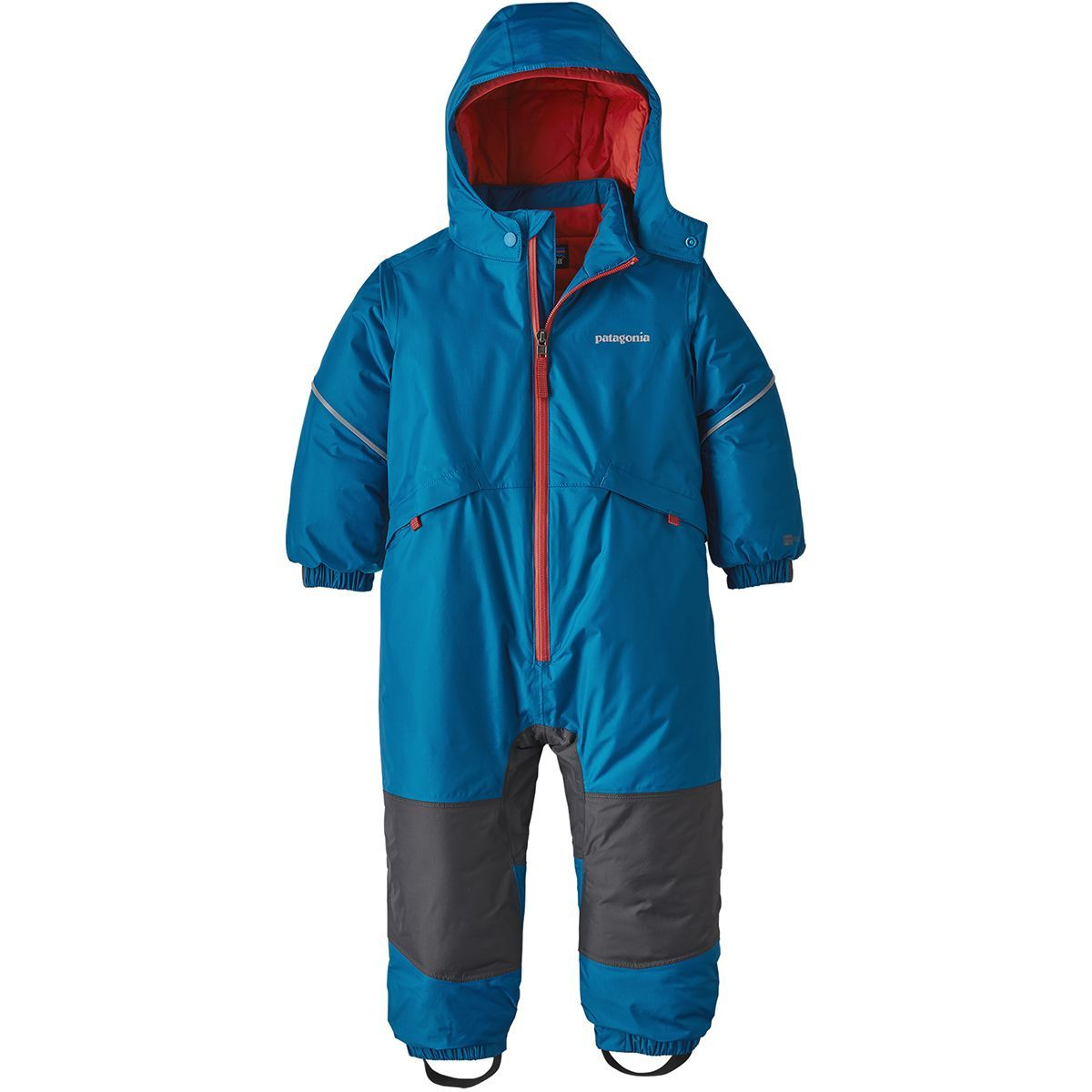 Patagonia Baby Snow Pile One Piece Snow Suit Infant Boys